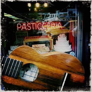 Kamaka ukulele, urban strummer, ukulele, nyc,