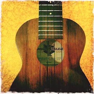 kamaka, kamaka ukulele, 'ukulele, standard ukulele, soprano ukulele