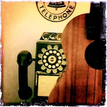 Kamaka 'ukulele, Kamaka ukulele, concert 'ukulele, concert ukulele, payphone, pay phone, jason poole