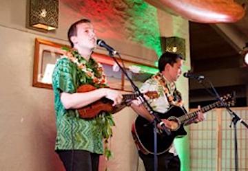 Pakele Live, Jason Pole, Andy Wang, The Willows, Accidental Hawaiian Crooner, Hawaiian Music, Honolulu