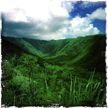 Jason Poole, Anakala Pilipo, Halawa Valley, Molokai, Matt Yamashita, Kickstarter, Quazi Films, documentary, Return to Halawa
