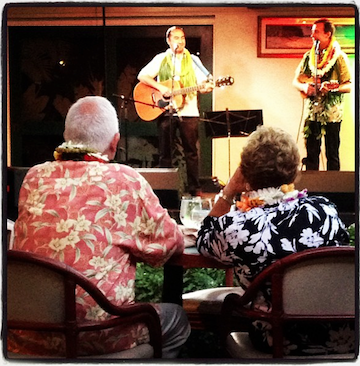 Jason Poole, Accidental Hawaiian Crooner, Manuwai Peters, Anakala Pilipo, Molokai, Halawa Valley, Pakele Live, The Willows, Honolulu